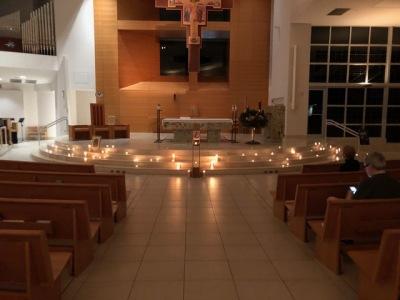 St  Thomas More Catholic Church