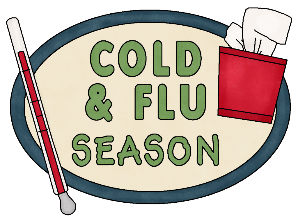 Cold/Flu Season
