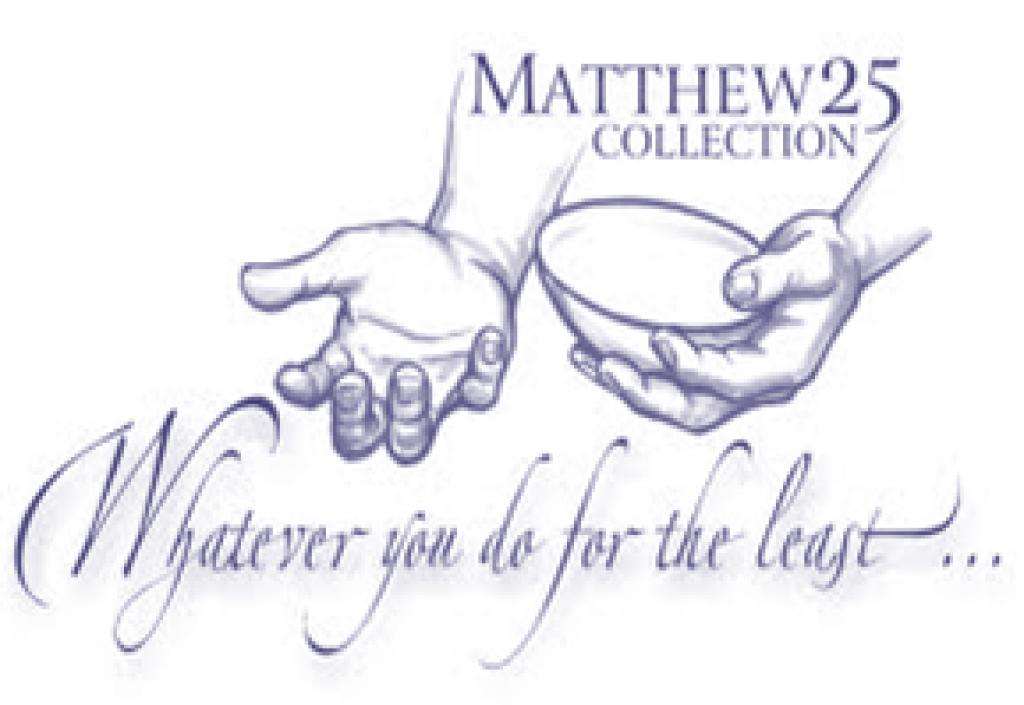 Matthew 25 Collection