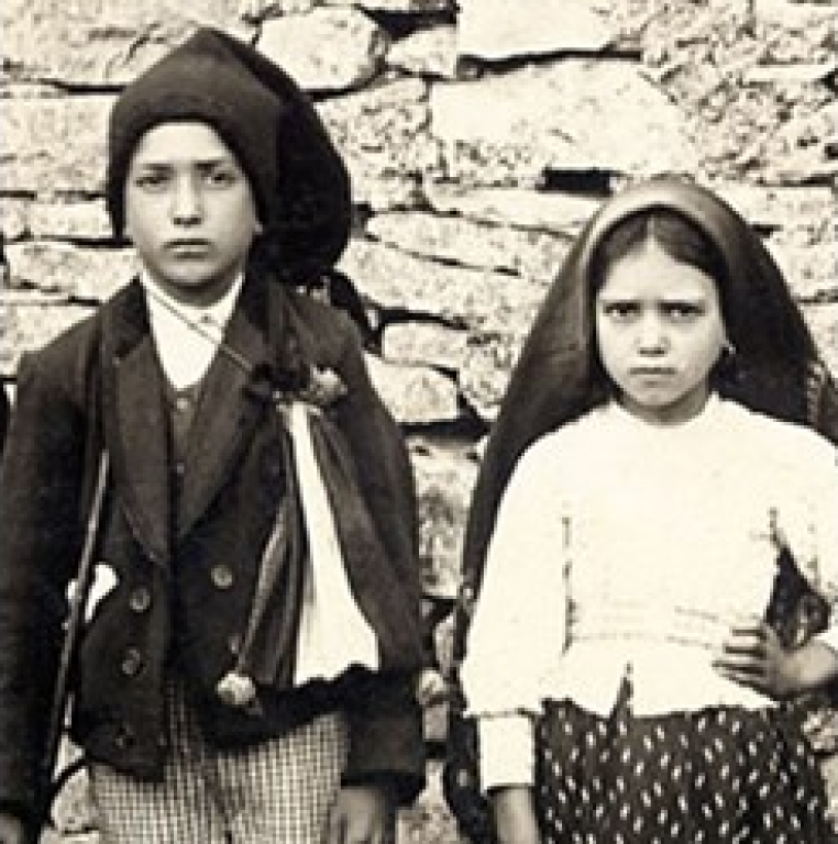 Blesseds of Fatima