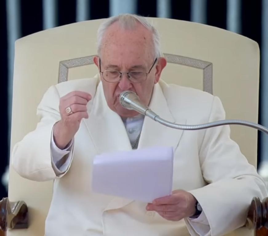 Pope 032118
