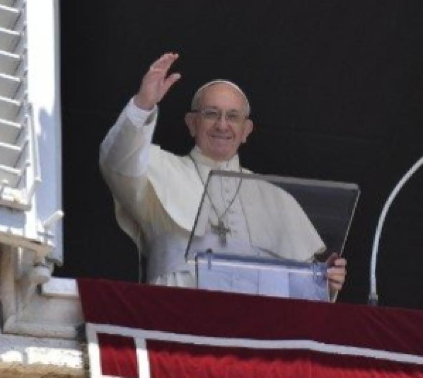 Pope 061718