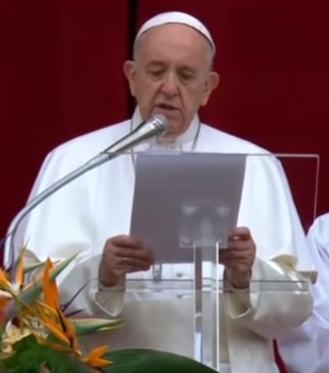 Pope 042319