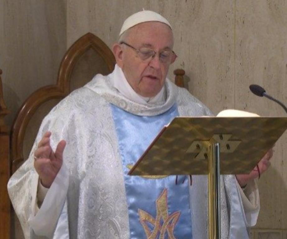 Pope 052118