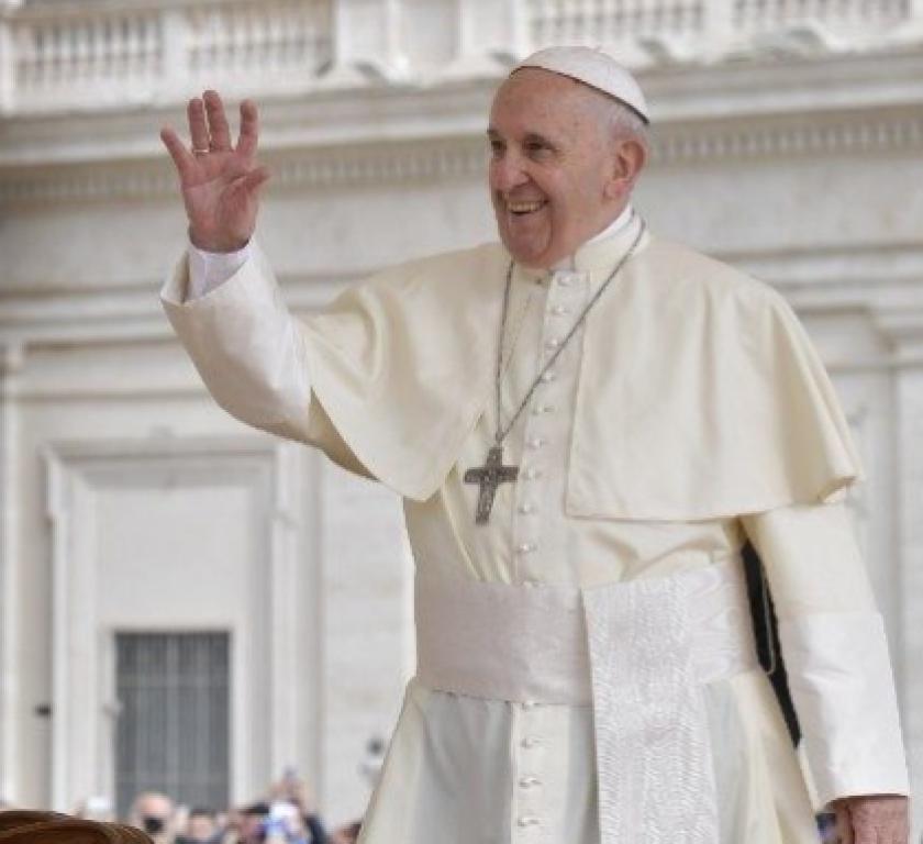 Pope 041818