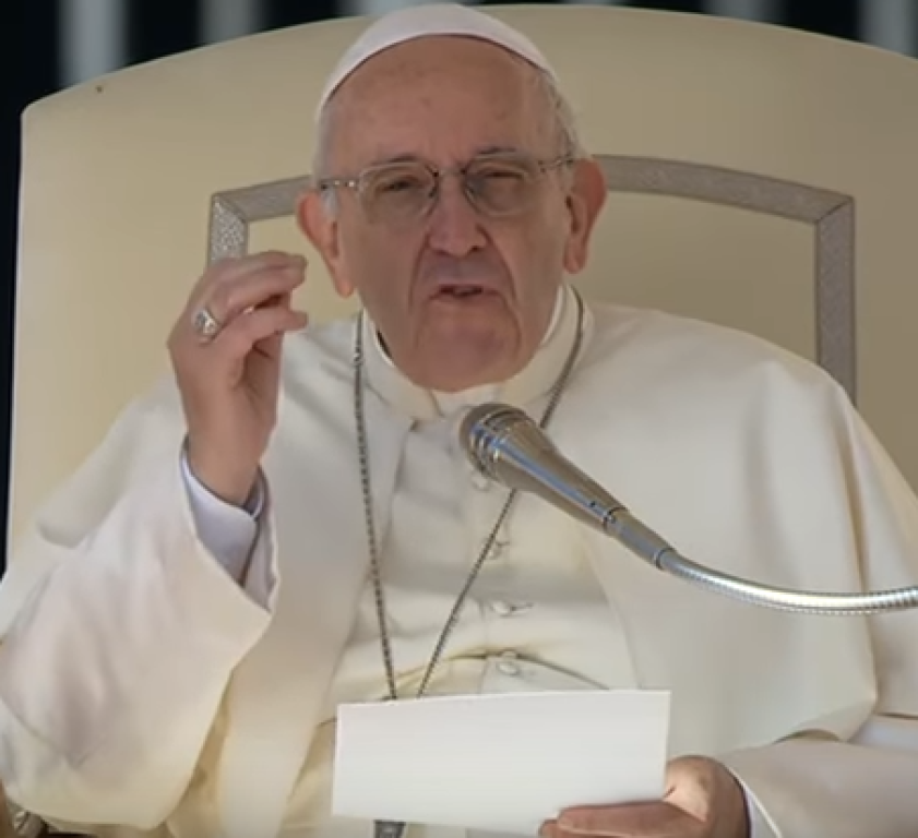 Pope 101117
