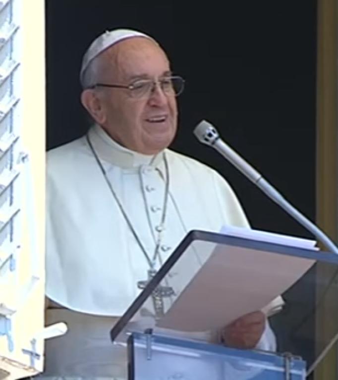 Pope 081517