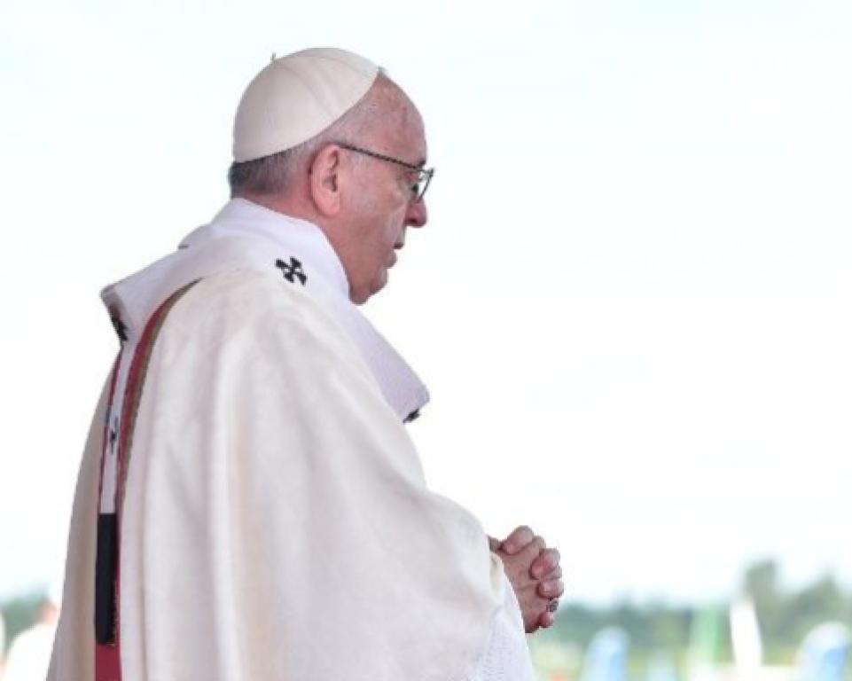 Pope 011718