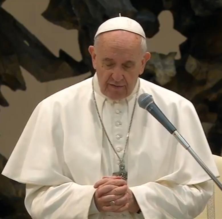 Pope 081817