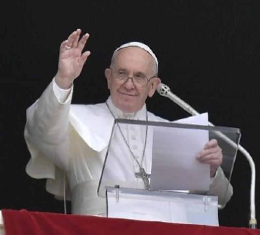 Pope 031719