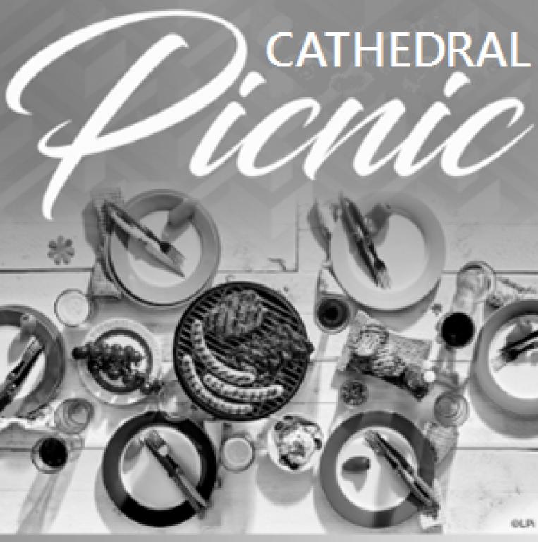Cathedral Picnic logo
