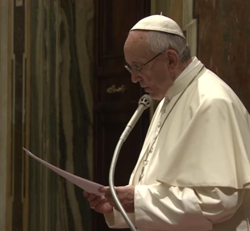 Pope 062617