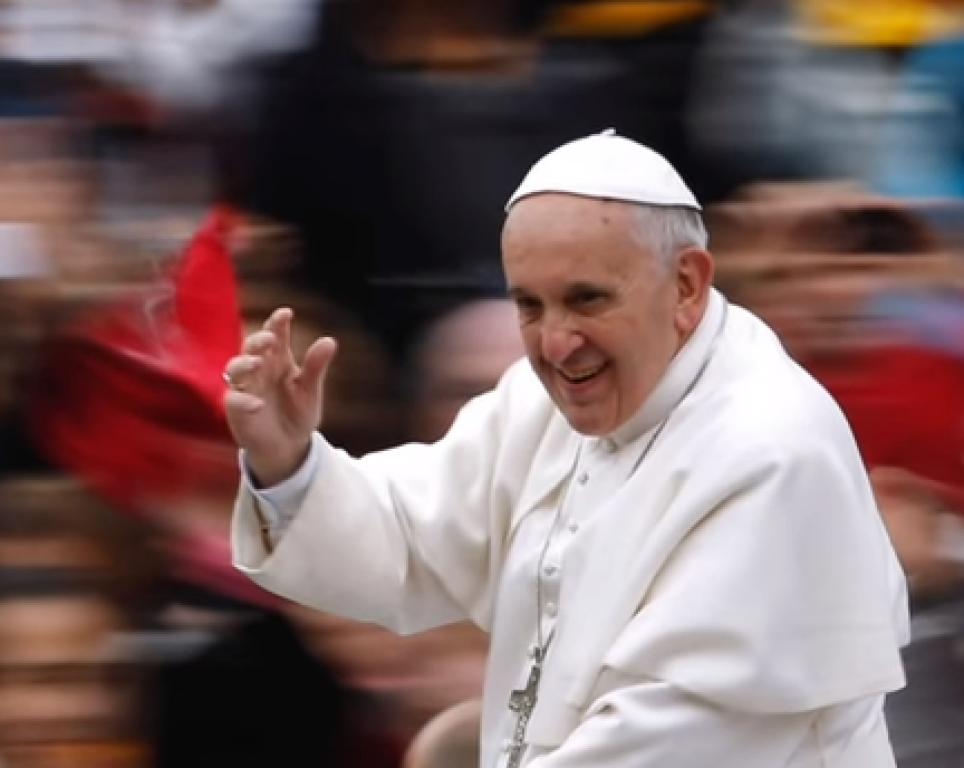 Pope 070717