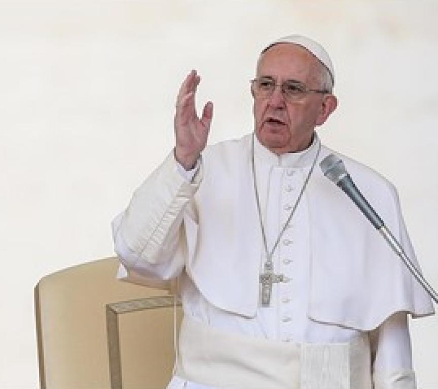 Pope 070317