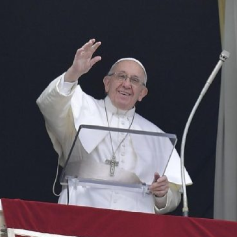 Pope 011419