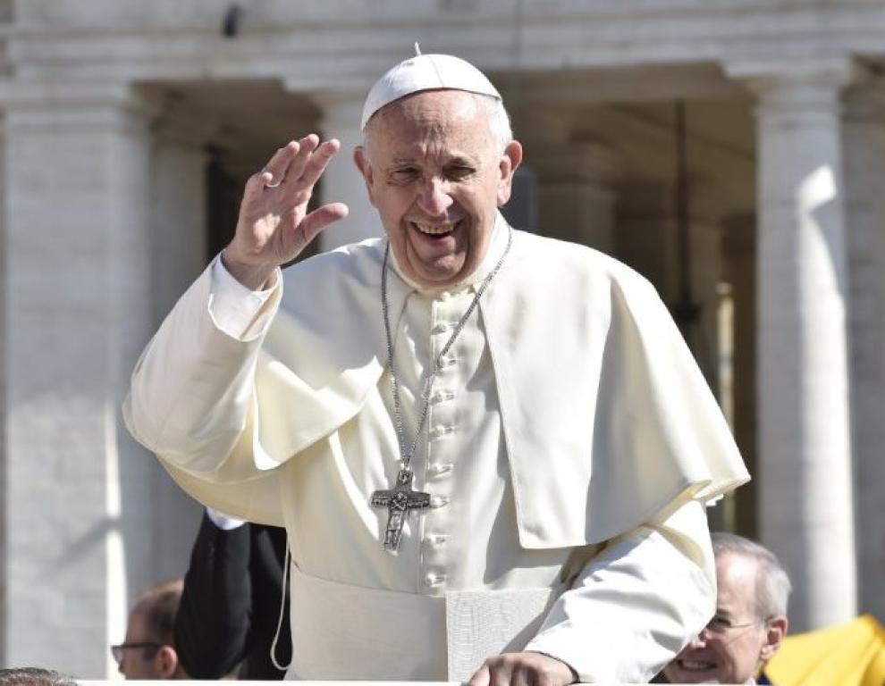 Pope 051718