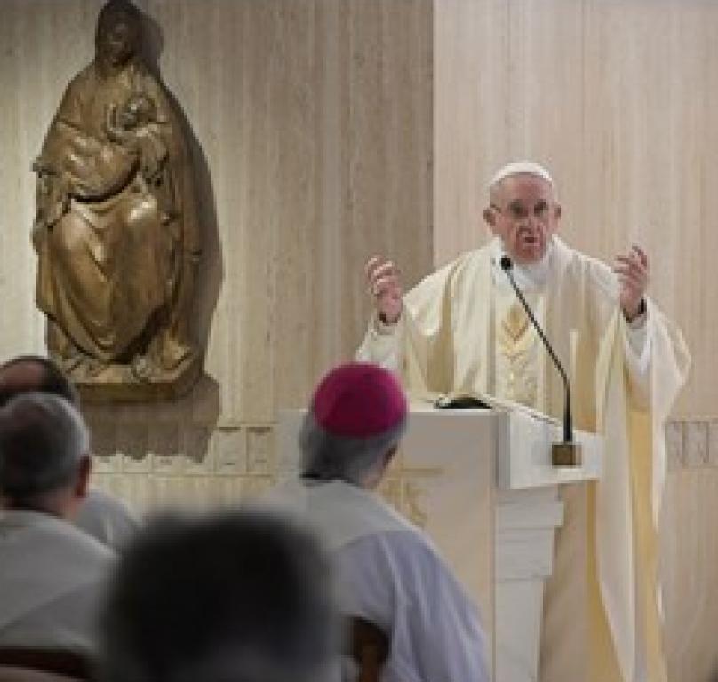 Pope 032017