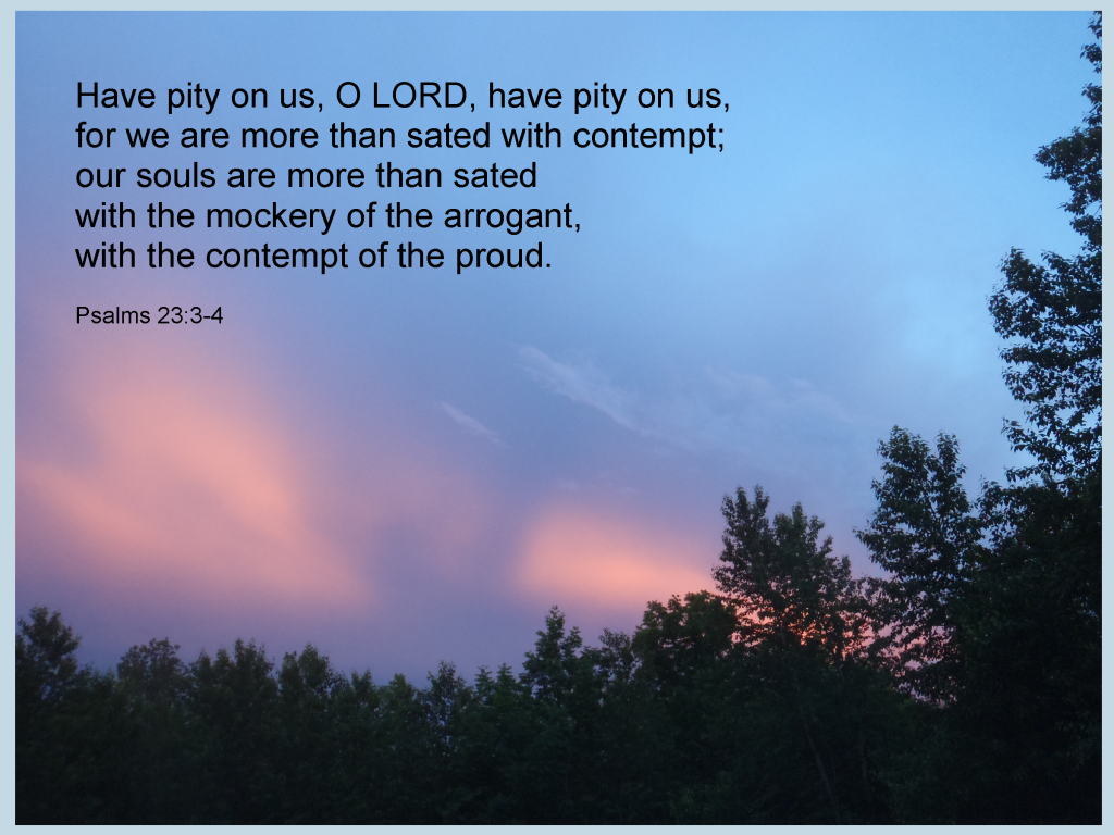 Prayer 070818