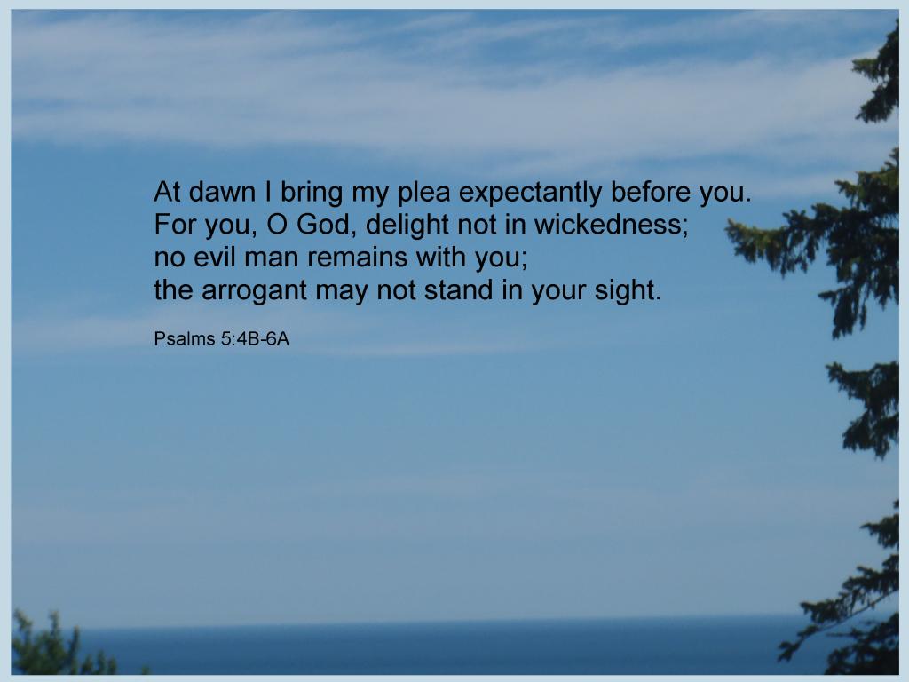 Prayer 061818