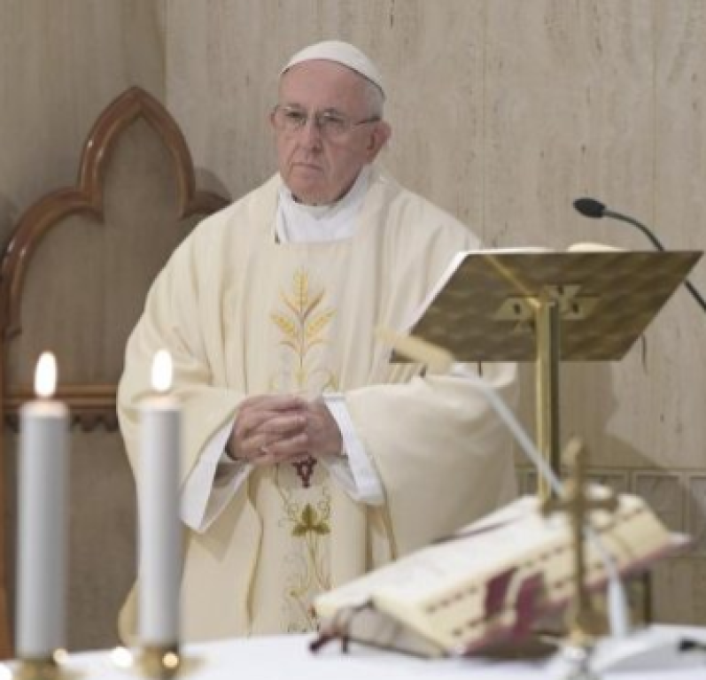 Pope 101118