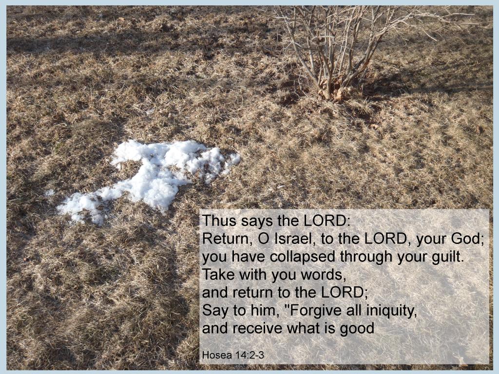 Prayer 032417