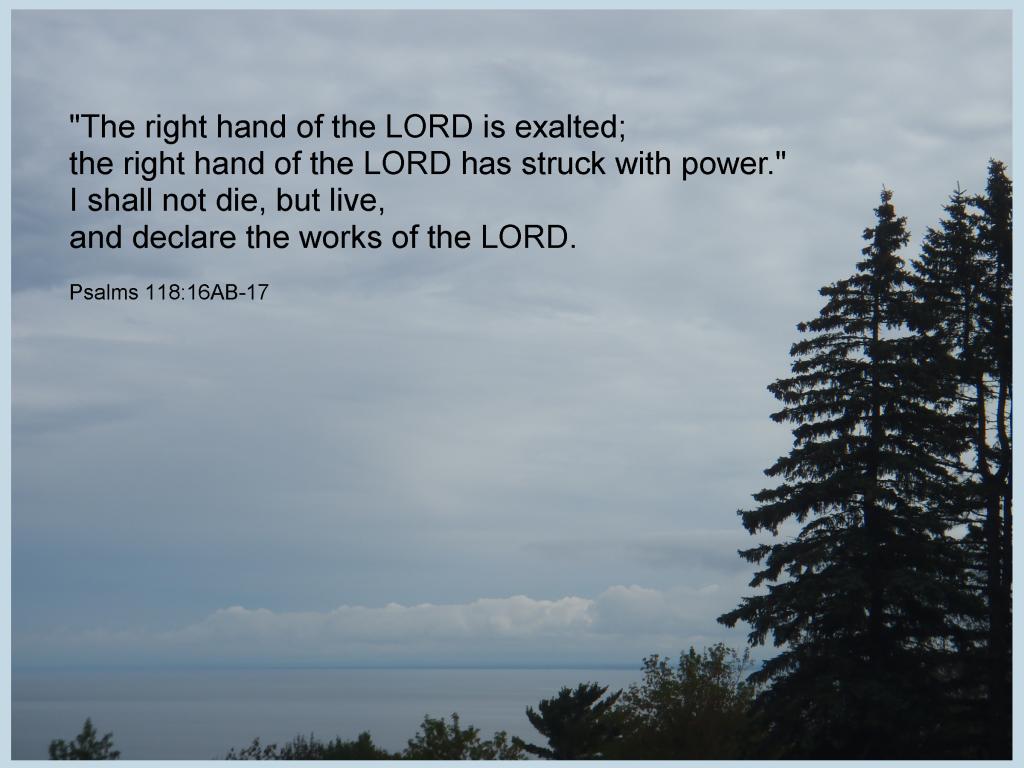 Prayer 092018