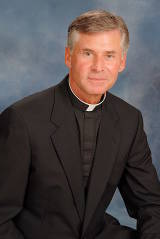 Photo of Father Richard Roy