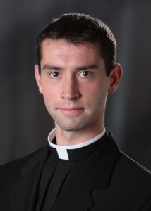 Photo of Father Steven Booth