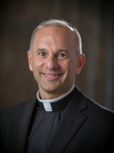 Photo of Father David Pignato