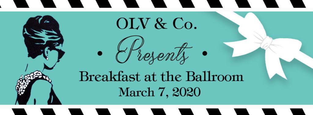 OLV BALL 2020