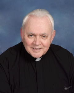 Photo of Rev. Edward Reiter