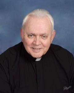 Photo of Rev. Edward Reiter