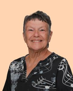Photo of Joyce Thorpe
