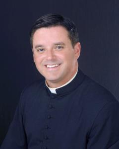 Photo of Father Mitch Semar
