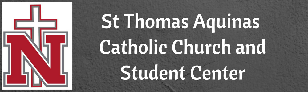 St. Thomas Aquinas Catholic Church and Student Center