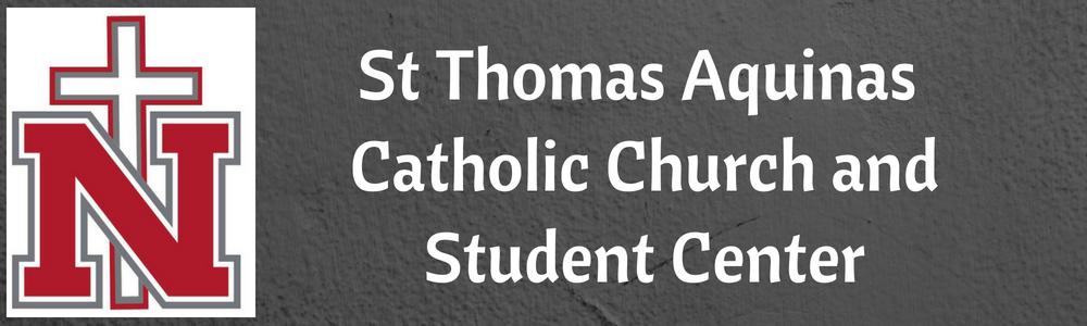 St. Thomas Aquinas Catholic Church and Student Center
