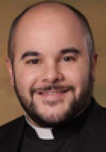 Photo of Rev. David Gagnon