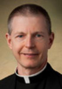 Photo of Rev. Michael Gendron