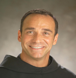 Photo of Father Damian Amantia, T.O.R.