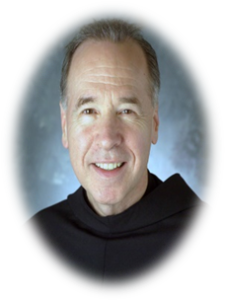 Photo of Father Laurence Uhlman, T.O.R.