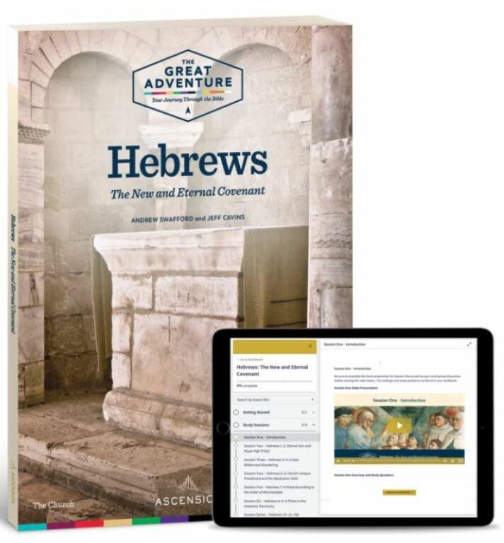 Hebrews Bible Study
