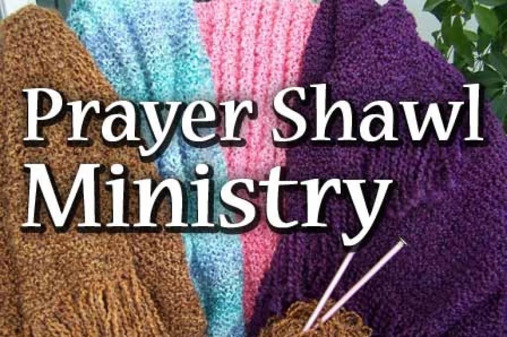 Prayer Shawl Ministry | Saint Mary Our Lady of Grace