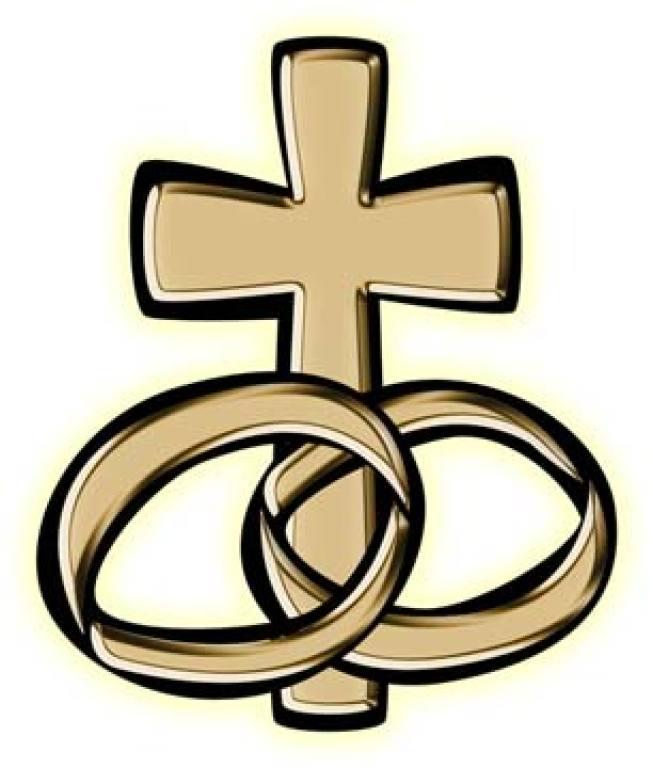 marriage st patrick catholic church
