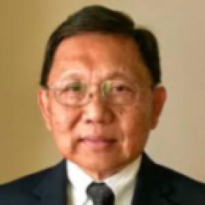 Photo of Deacon Philip Hardjadinata