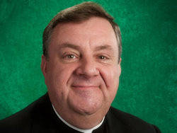 Photo of Rev. David Green