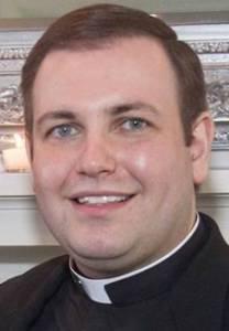 Photo of Rev. Albert P. Marcello III