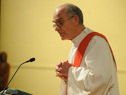 Photo of Rev.Mr. Dominic P. DiOrio