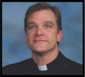 Photo of Father Paul Kalchik