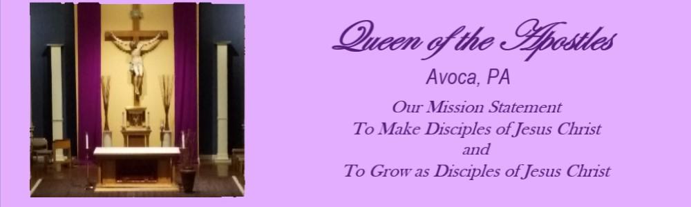 Queen of the Apostles Parish