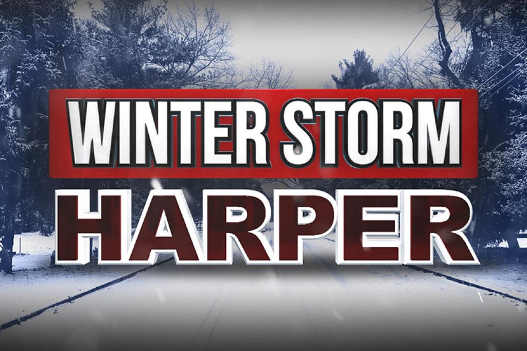Winter Storm Advisory | St  Francis of Assisi Parish
